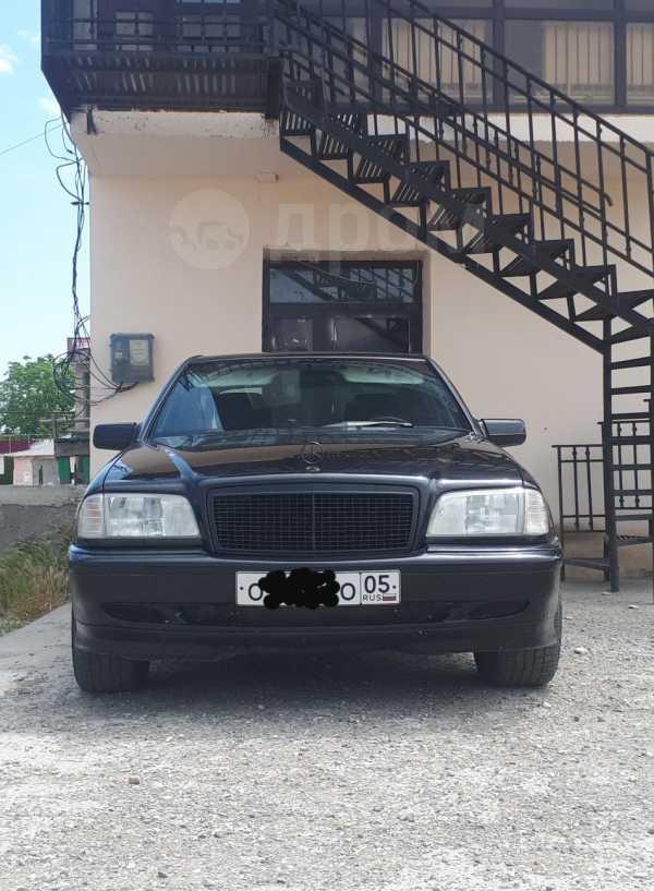 Mercedes-Benz C-Class, 2000 год, 300 000 руб.