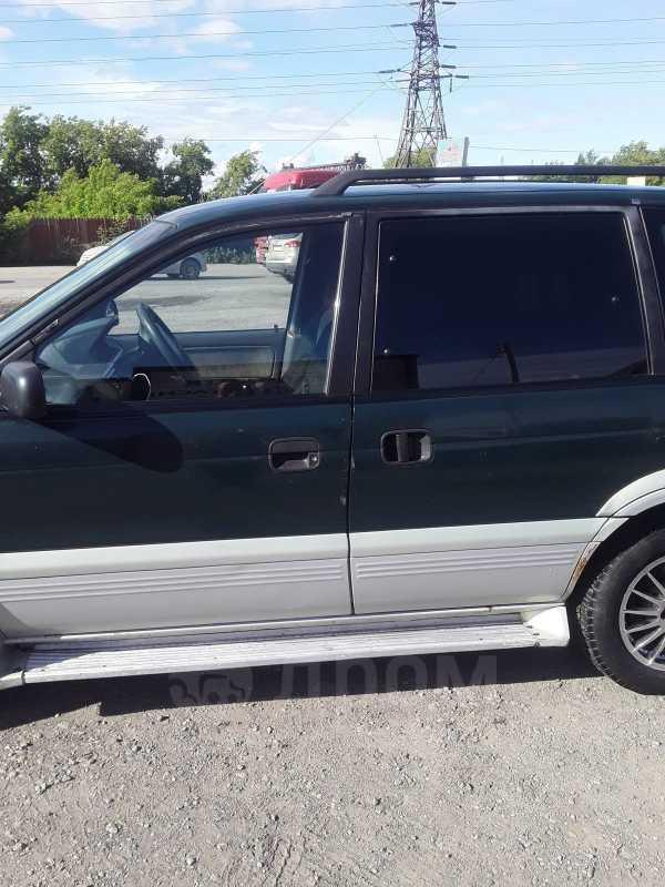 Mitsubishi RVR, 1997 год, 120 000 руб.