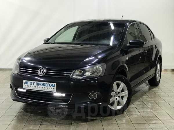 Volkswagen Polo, 2010 год, 365 000 руб.