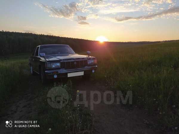 Toyota Crown, 1984 год, 104 999 руб.