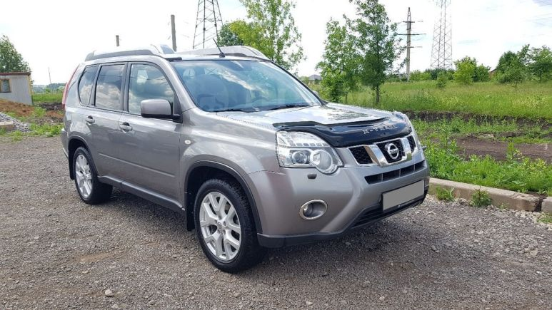 Nissan X-Trail, 2014 год, 875 000 руб.