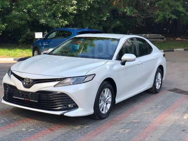 Toyota Camry, 2020 год, 1 919 000 руб.