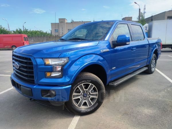 Ford F150, 2017 год, 2 982 000 руб.