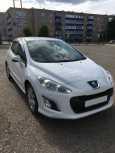Peugeot 308, 2013 год, 390 000 руб.