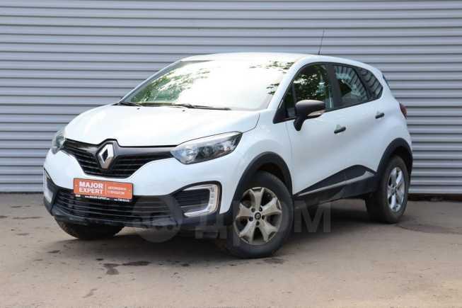 Renault Kaptur, 2018 год, 775 000 руб.