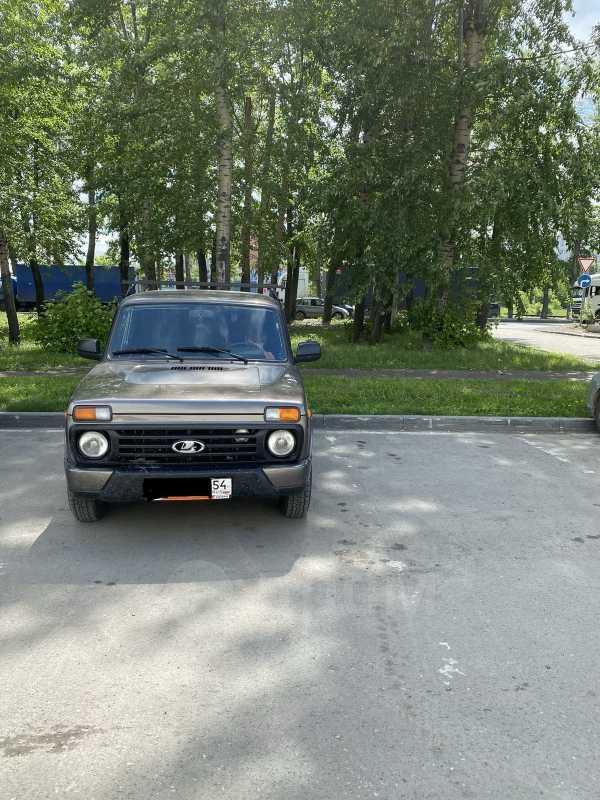 Лада 4x4 Урбан, 2018 год, 430 000 руб.