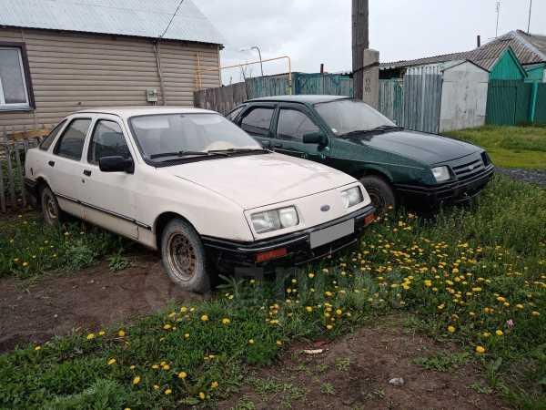 Ford Sierra, 1984 год, 18 000 руб.