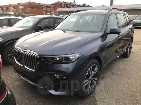 BMW X7, 2020 год, 6 910 000 руб.