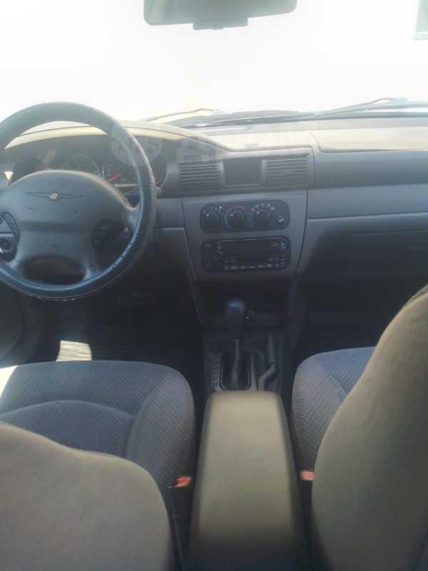 Chrysler Sebring, 2004 год, 197 000 руб.