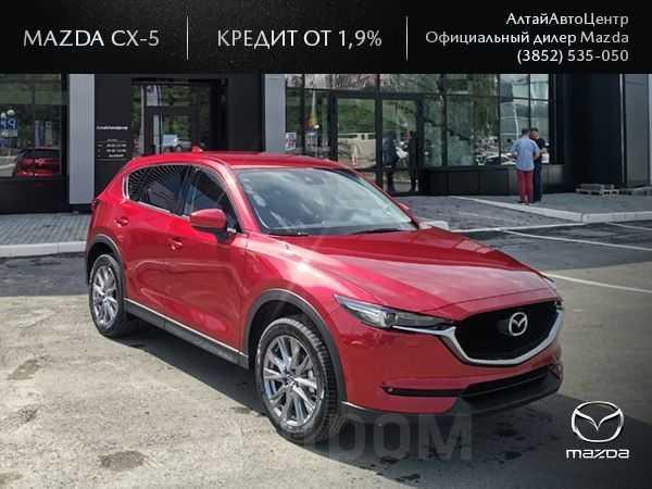 Mazda CX-5, 2020 год, 2 451 600 руб.