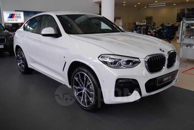 BMW X4, 2020 год, 4 750 000 руб.