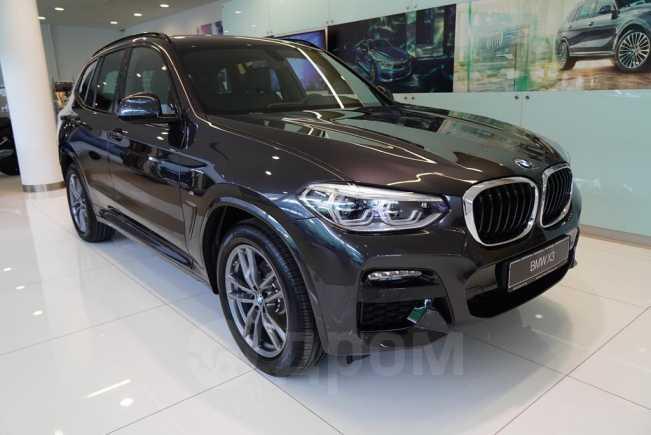 BMW X3, 2020 год, 4 150 000 руб.