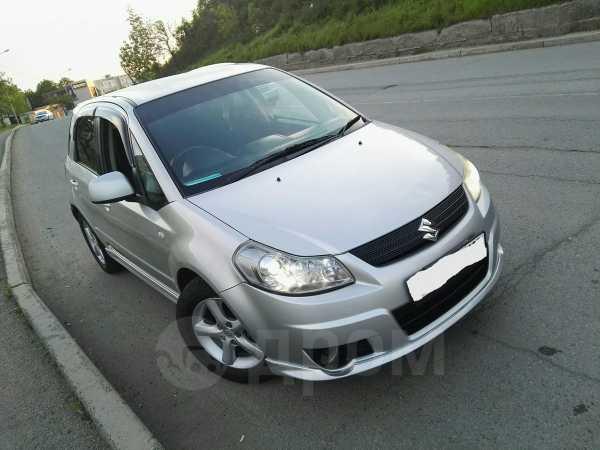 Suzuki SX4, 2006 год, 315 000 руб.