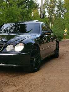 Иркутск CL-Class 2002