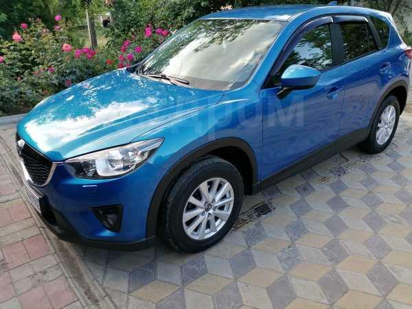 Mazda CX-5, 2012 год, 945 000 руб.
