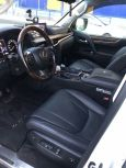 Lexus LX570, 2017 год, 5 300 000 руб.