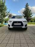 Mitsubishi ASX, 2014 год, 720 000 руб.