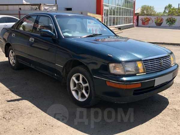 Toyota Crown, 1992 год, 120 000 руб.