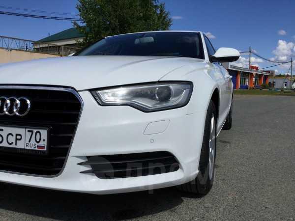 Audi A6, 2011 год, 720 000 руб.