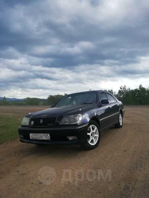 Toyota Crown, 2000 год, 415 000 руб.