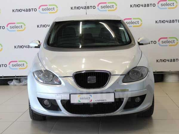 SEAT Altea, 2008 год, 298 000 руб.