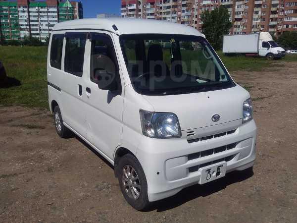 Daihatsu Hijet, 2016 год, 435 000 руб.