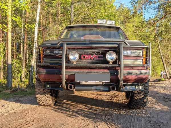 GMC Yukon, 1993 год, 623 000 руб.