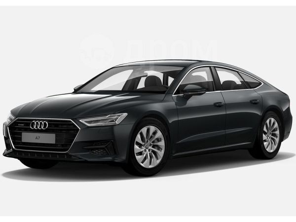 Audi A7, 2019 год, 5 140 801 руб.