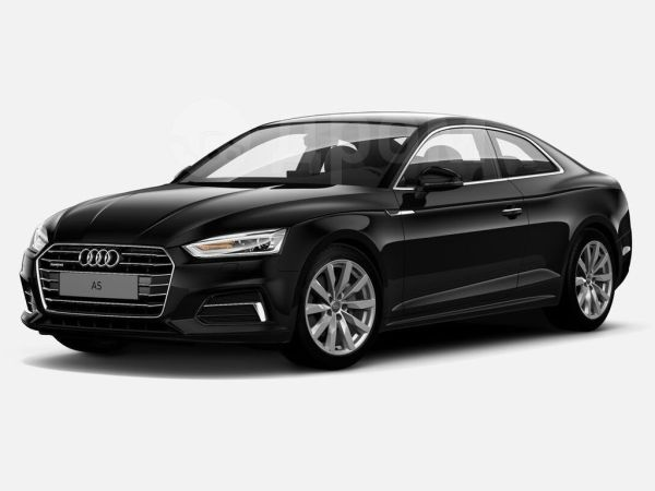 Audi A5, 2019 год, 3 662 786 руб.
