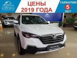 Бийск Besturn X80 2019