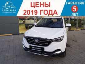 Бийск Besturn X40 2019