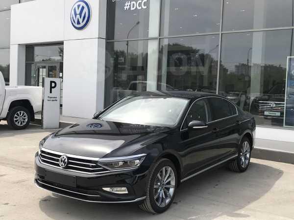 Volkswagen Passat, 2020 год, 2 508 476 руб.