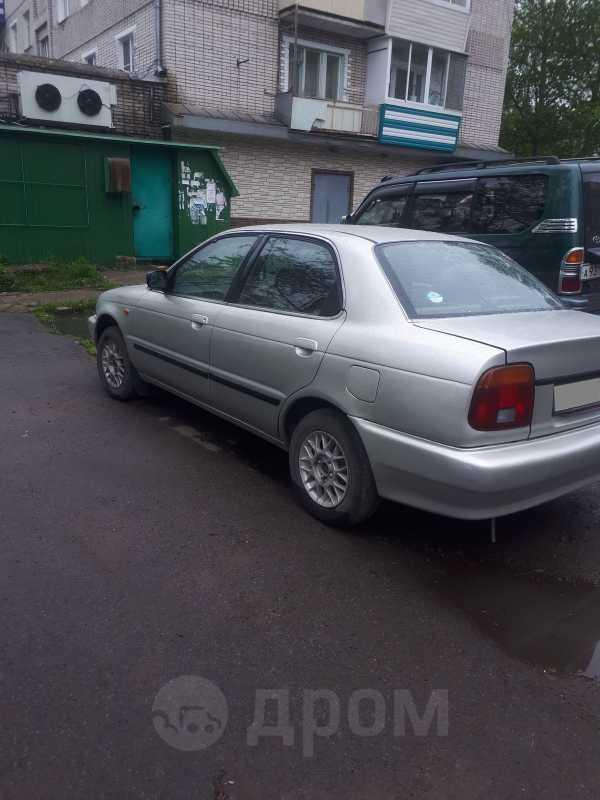 Suzuki Cultus, 1996 год, 180 000 руб.