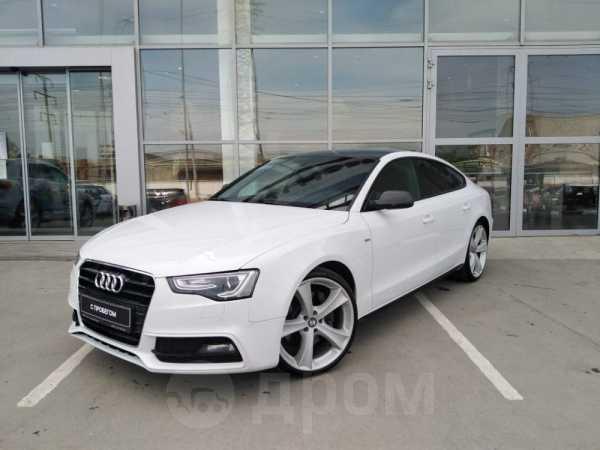 Audi A5, 2015 год, 1 225 000 руб.