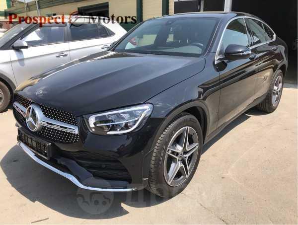 Mercedes-Benz GLC Coupe, 2020 год, 4 670 000 руб.
