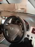 Toyota Corolla Fielder, 2007 год, 455 000 руб.