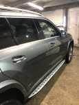 Mercedes-Benz GLS-Class, 2016 год, 4 440 000 руб.