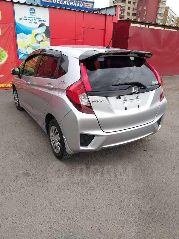 Honda Fit, 2017 год, 667 001 руб.