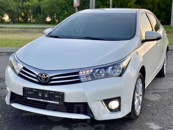 Toyota Corolla, 2013 год, 750 000 руб.