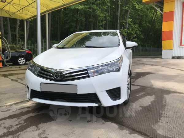 Toyota Corolla, 2014 год, 720 000 руб.