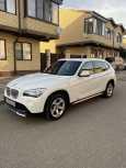 BMW X1, 2010 год, 820 000 руб.