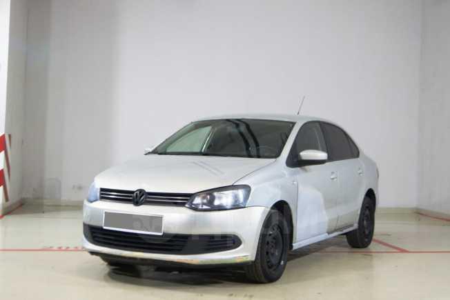 Volkswagen Polo, 2012 год, 290 000 руб.