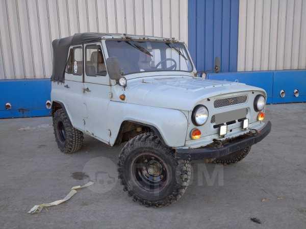 УАЗ 469, 1993 год, 140 000 руб.