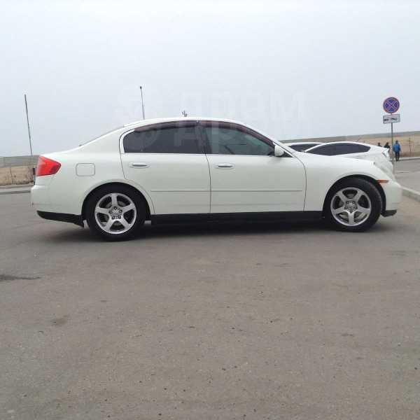 Nissan Skyline, 2002 год, 260 000 руб.