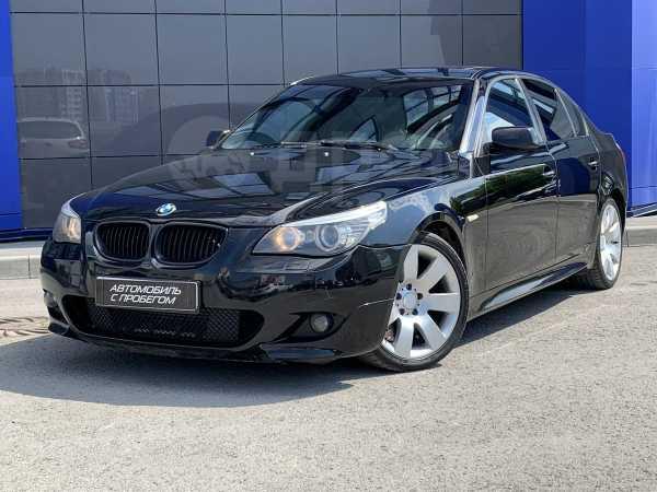 BMW 5-Series, 2008 год, 649 000 руб.