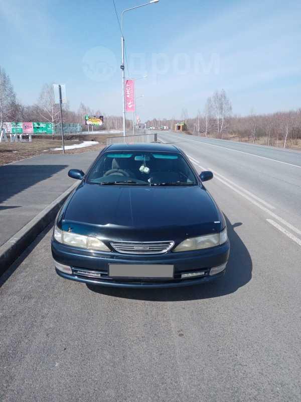 Toyota Carina ED, 1997 год, 260 000 руб.