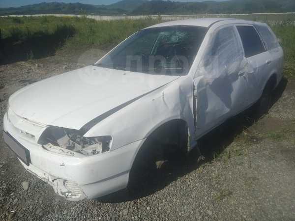 Nissan AD, 1999 год, 50 000 руб.