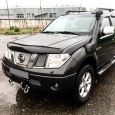 Nissan Navara, 2007 год, 700 000 руб.
