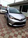 Toyota Vitz, 2016 год, 549 999 руб.