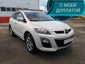 Иркутск CX-7 2011